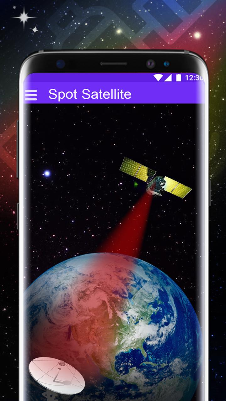 Latest Satellite Finder App: Satellite Director for Android