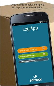 LogiApp poster