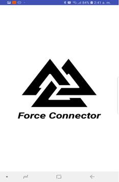 Force Connector poster