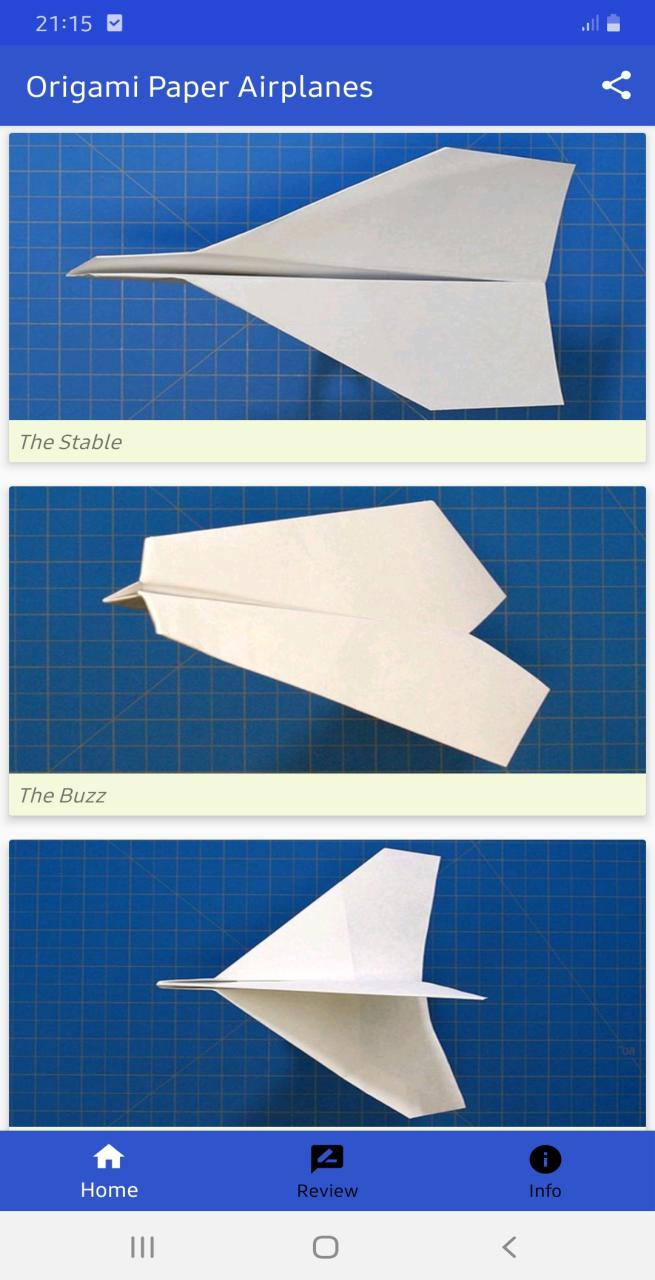 Free Printable Origami Paper Downloads | 1280x655