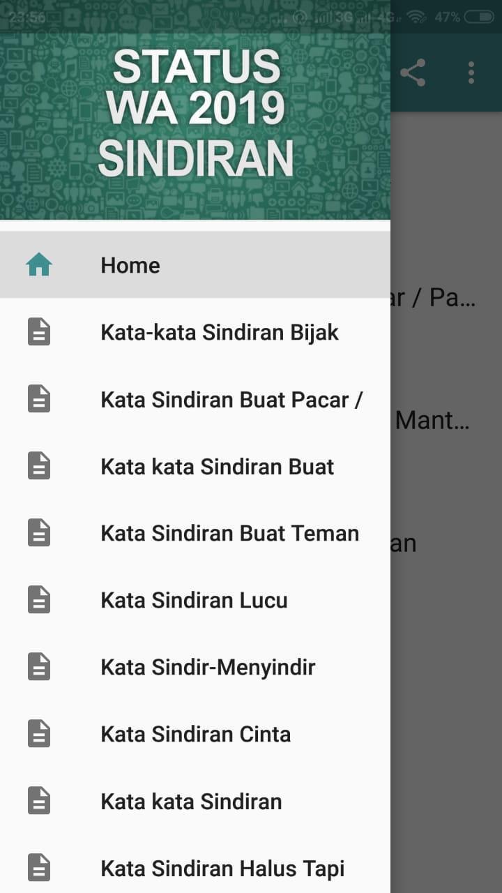 Status Wa 2019 Terlengkap For Android Apk Download