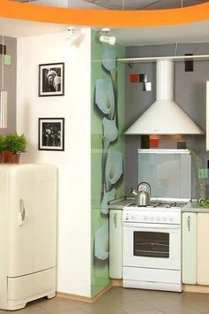 Kitchen Renovation Puzzle poster