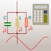 Electronics circuit calculator-Electronics toolkit 图标