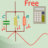 Electrocalc - electronic circuit calculator icon