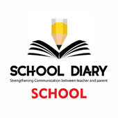 School Diary for School icon