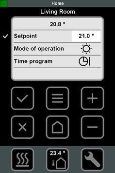 Underfloor WLAN screenshot 3
