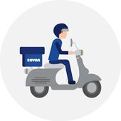 Driver SV icon