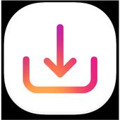 Save & Repost for Instagram иконка