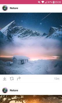 Save & Repost for Instagram скриншот 5