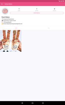 Save & Repost for Instagram скриншот 13