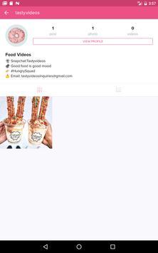 Save & Repost for Instagram скриншот 20