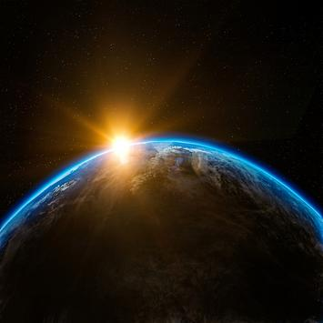Save the planet screenshot 1
