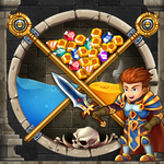 Save the Princess - Pin Pull & Rescue Game APK