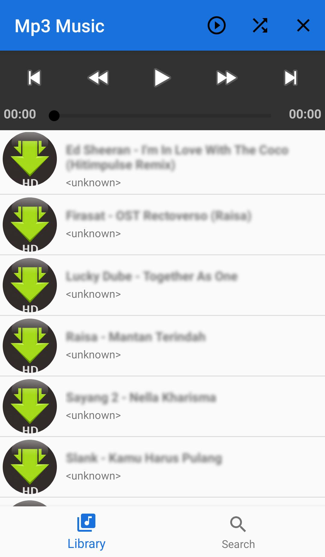 Free Savefrom net MP3 Music Download for Android - APK Download