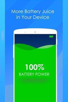 Battery Saver - Battery Charger & Battery Life screenshot 2