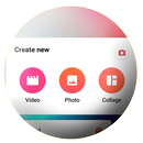 Tutorials for inshot video editor lesson APK Android