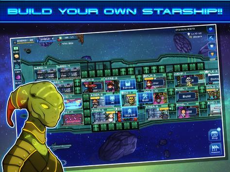 Pixel Starships™ screenshot 8