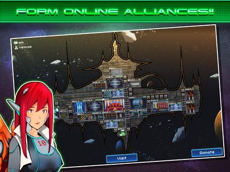 Pixel Starships™ screenshot 9