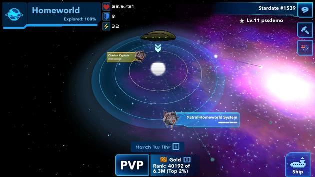 Pixel Starships™ screenshot 5