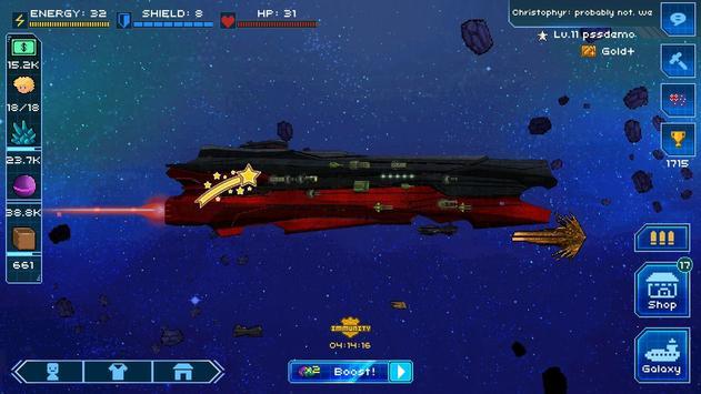 Pixel Starships™ screenshot 7