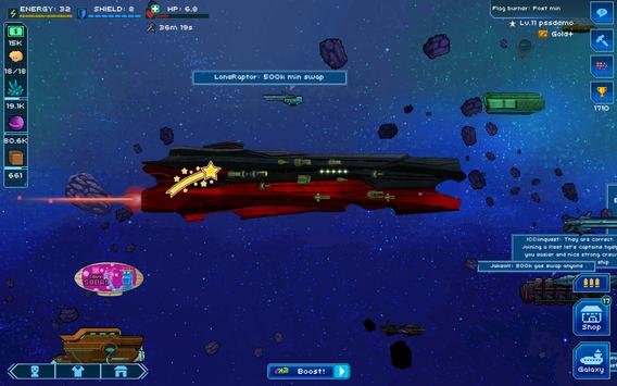 Pixel Starships™ screenshot 23
