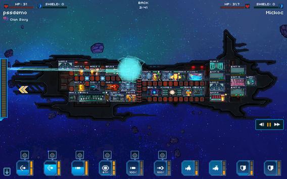 Pixel Starships™ screenshot 22
