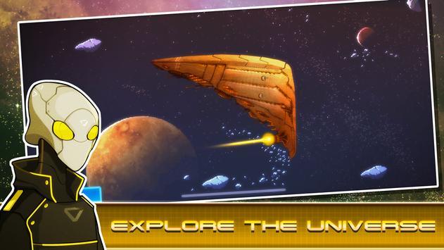 Pixel Starships™ screenshot 2