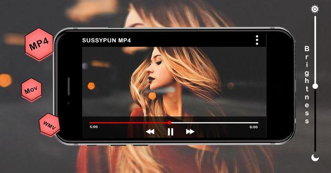 SAX Video Player screenshot 4