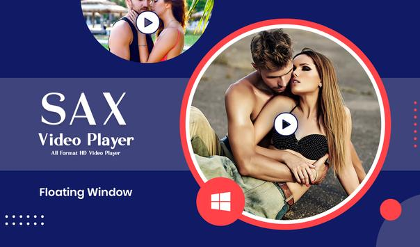 SAX Video Player - All in one Hd Format pro 2021 تصوير الشاشة 2