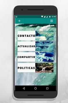 Sonidos de agua screenshot 1
