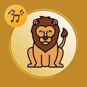 sonidos de animales para tonos de llamadas icon