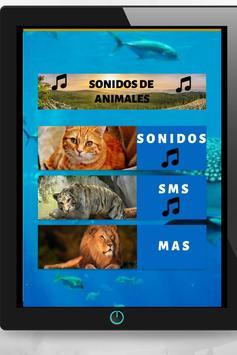 sonidos de animales para tonos y llamadas gratis screenshot 4