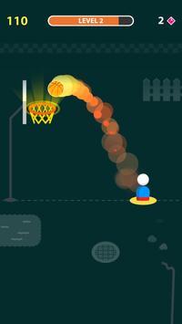 Street Dunk screenshot 1