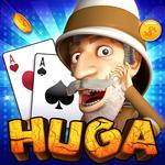 HUGA野蠻世界-老虎機拉霸、賽馬、骰寶、娛樂城遊戲 APK