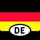 Die deutschen Bundesländer icon