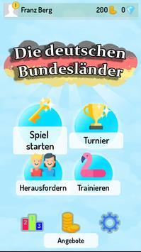 Die deutschen Bundesländer screenshot 1