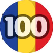 Centenar Romania 1918 - 2018 icon