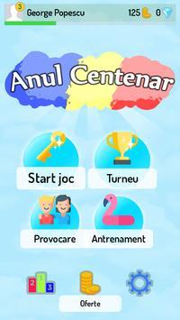 Centenar Romania 1918 - 2018 screenshot 1