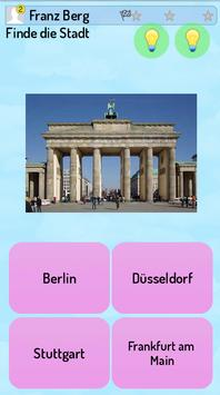 Kennst du Deutschland? screenshot 5