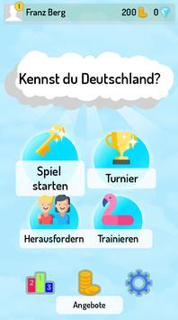Kennst du Deutschland? screenshot 1