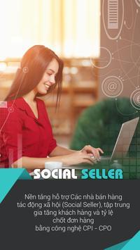 Social BOZ - Giải pháp doanh số screenshot 1
