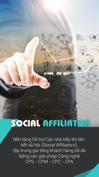 Social BOZ - Giải pháp doanh số screenshot 2