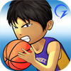 Street Basketball Association أيقونة