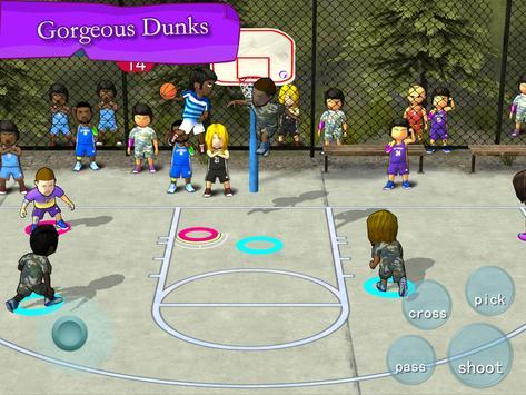 Street Basketball Association screenshot 7