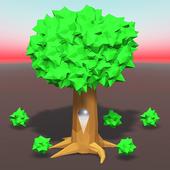Tree Balls icon