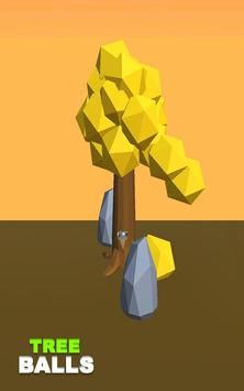 Tree Balls screenshot 12