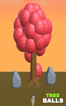 Tree Balls screenshot 1