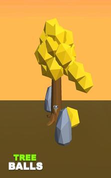 Tree Balls screenshot 2
