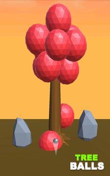 Tree Balls screenshot 4