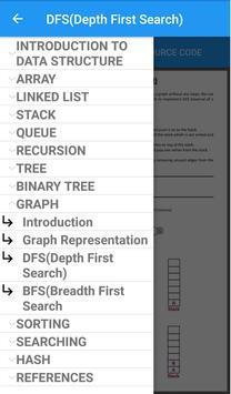 Data Structure screenshot 5